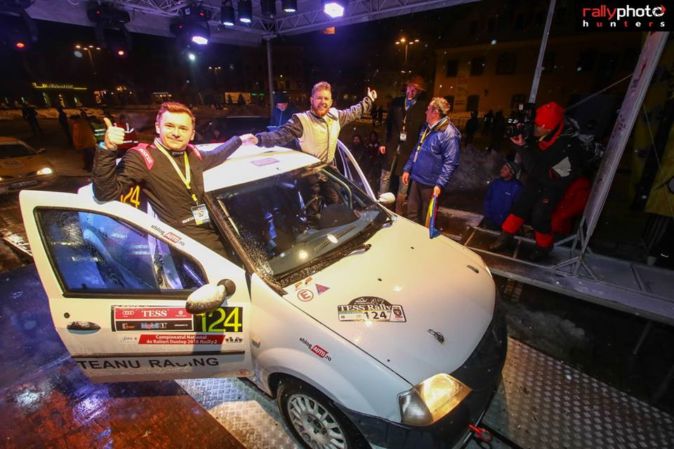 Promo Rally Total- decembrie