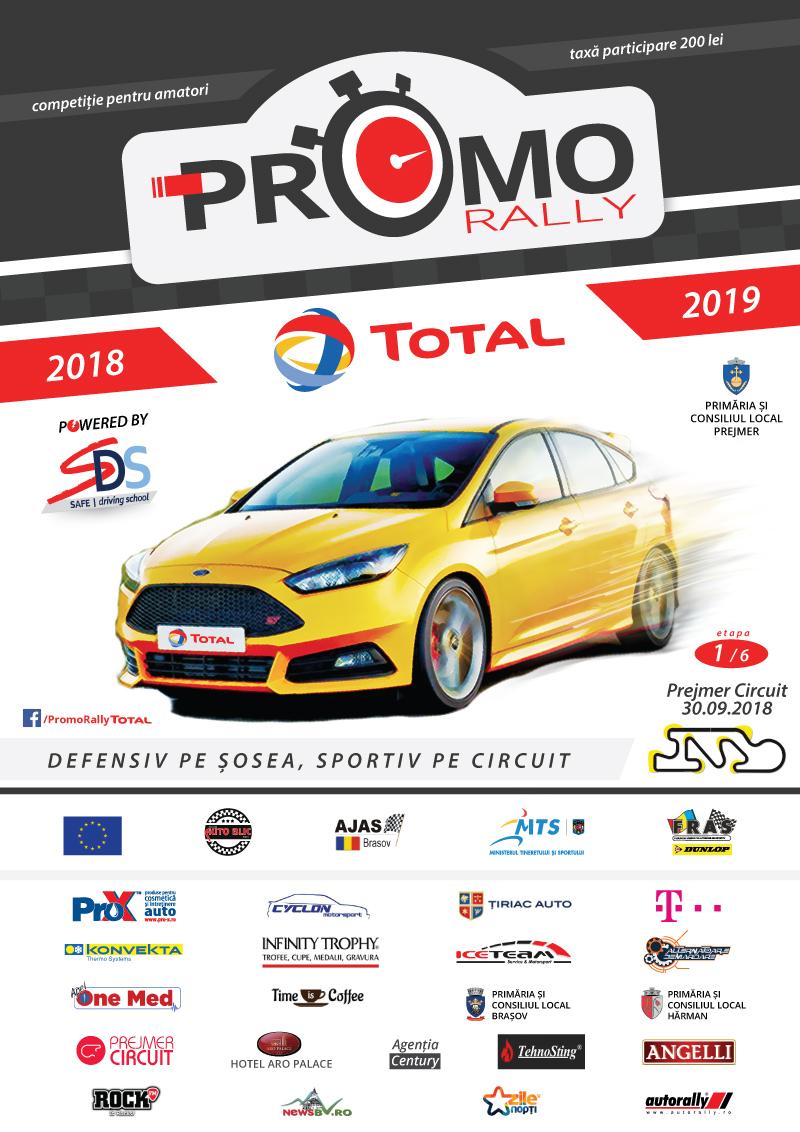 Promo Rally Total Sept 2