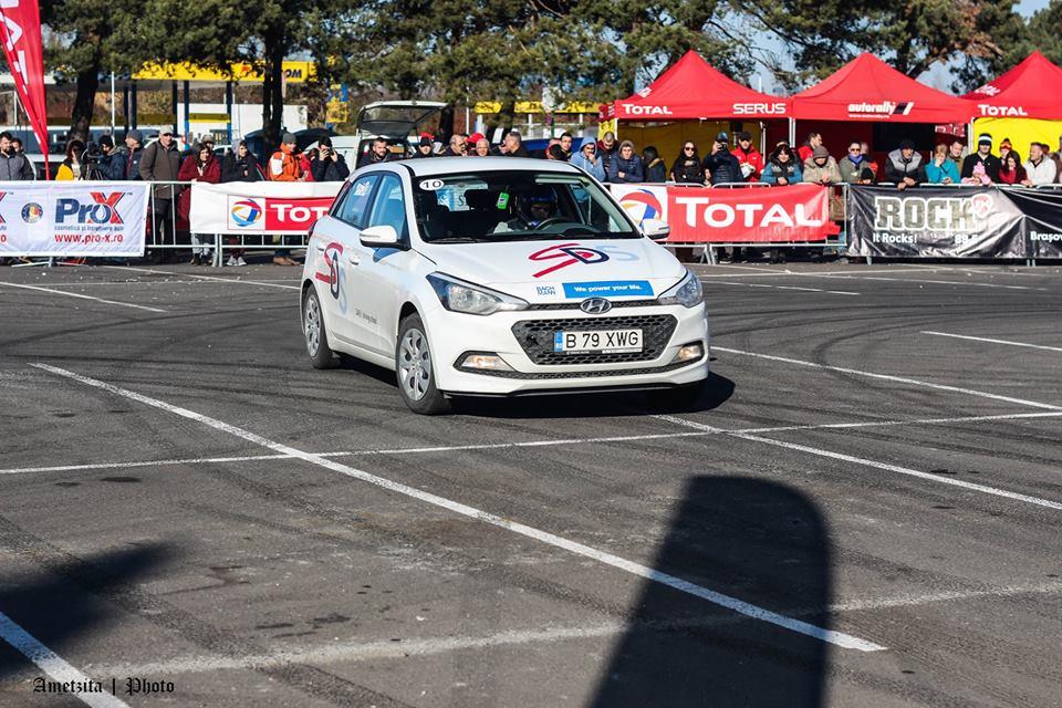 Promo Rally Total la Haman