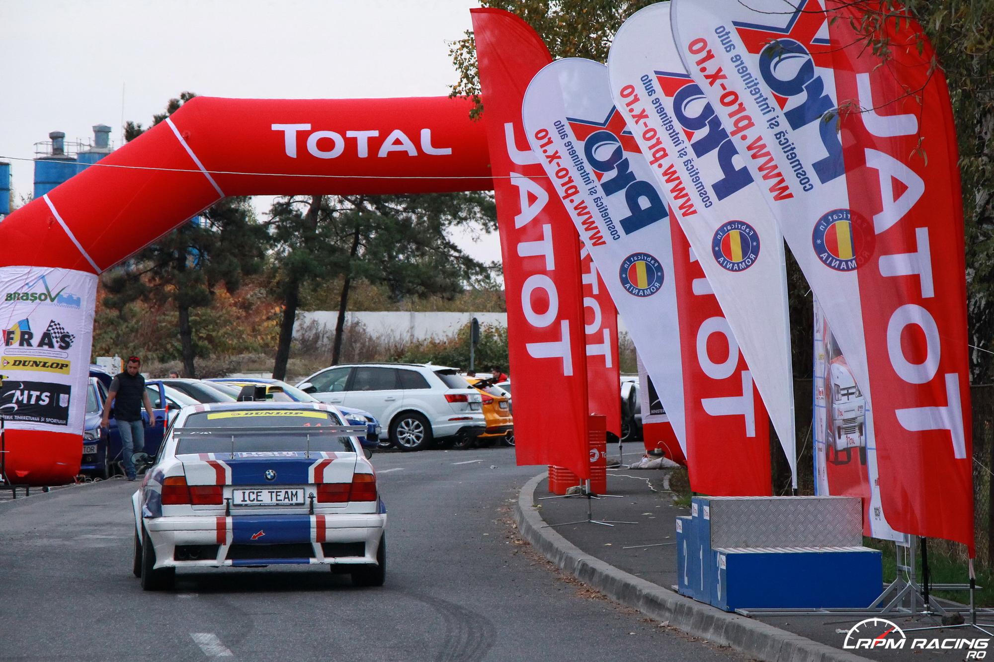 Promo Rally Total 1