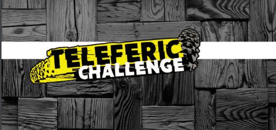 Teleferic Challenge