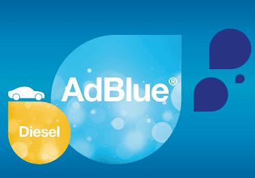 AdBlue - brosura