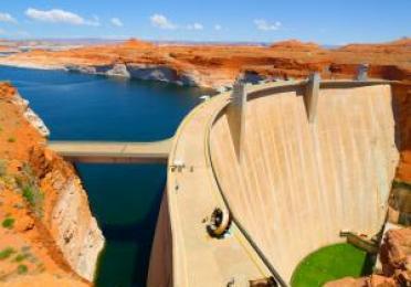 Energie hidroelectrica - teaser