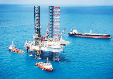 Energie - petrol si gaze