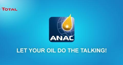 ANAC - ulei vehicule comerciale