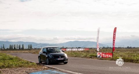 Promo Rally 2 - Ana Florea