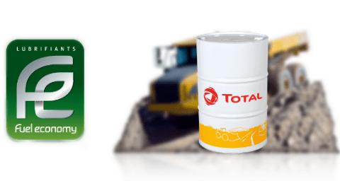 Total Biotraffic1000 FE 10W-30